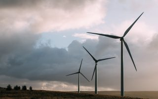 Green energy in the UK